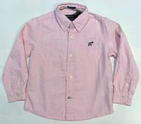Рубашка для мальчиков Zara (Испания)