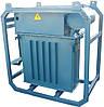 Подстанция трансформаторная КТПОБ-80 с трансформатором для прогрева бетона