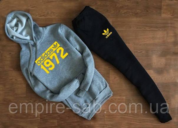 c716b4ff Утепленный спортивный костюм Adidas (кенгуру): продажа, цена в ...