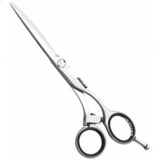 Ножницы для стрижки Jaguar Black Line Evolution Flex MC 5,75