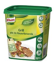 Приправа маринад для грилля KNORR 6х1 кг/ упаковка