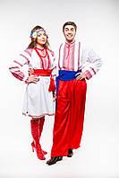 Прокат украинского костюма, аренда украинских костюмов Киев