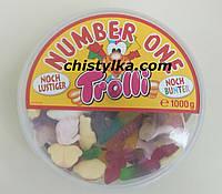 """Желейные конфеты """"Trolli """" 1 кг"""