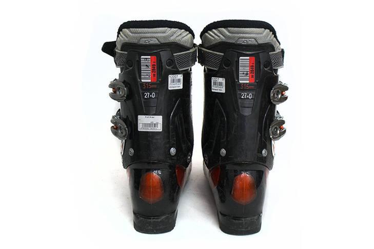 Лыжные ботинки Nordica Cruise NFS АКЦИЯ-20%, фото 3