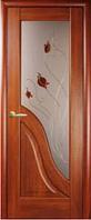 Дверное полотно «Маэстра Р» А (Амата) Р1 тм Новый стиль