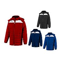 Спортивная куртка мужская Macron Helsinki Jacket