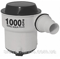 """Трюмний насос тип """"Zero Aqua Plus"""" 1000 гал/год, 12В"""