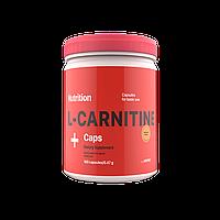 Карнитин в капсулах L-Carnitine caps 160 AB PRO ™