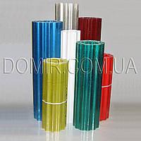 Шифер прозрачный Volnoplast (Волнопласт)