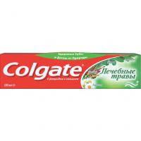 Зубна паста Colgate Лечебные травы 100 мл (7891024132470)