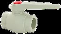 Кран шаровый для горячей воды FADO 50 Арт.(PKG05)