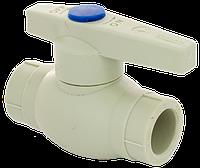Кран шаровый для холодной воды FADO 40 Арт.(PKG24)