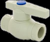 Кран шаровый для холодной воды FADO 32 Арт.(PKG23)