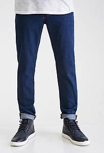 Джинси Forever 21 Man - Classic Slim Denim Navy 2 (мужские джинсы)