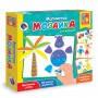 Мозаика на магнитах Magnetic Mosaics