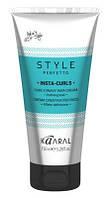 Крем для вьющихся волос 150 мл, Kaaral Insta-Curls Curly/Wavy Hair Cream