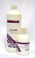 "Шампунь ""Защита цвета"" для окрашенных волос 250 мл, Mirella Professional Colored Hair Shampoo"