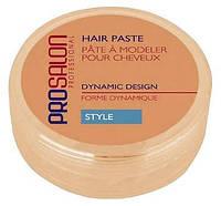 Паста для укладки волос 100 мл, Prosalon  Style