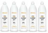 Окислитель 3%, 450 гр Prosalon Intensis Color Art Oxydant