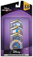 Disney Infinity 3.0 Disney Tomorrowland Power Disc Pack