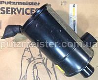 Корпус воздушного фильтра для бетононасосов  Putzmeister