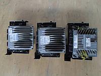 Электронный блок управления (ЭБУ) SIEMENS 8200843713 Renault Kangoo 78кВт 1,5dci