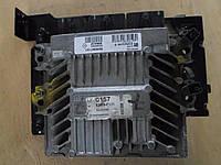Электронный блок управления (ЭБУ) 50,63кВт DELPHI 8200909666  8200911560 12V