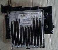Электронный блок управления (ЭБУ) SIEMENS 8200847131 Renault Kangoo 78кВт 1,5dci