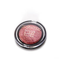 Румяна запеченные - Makeup Revolution Vivid Loved me the Best