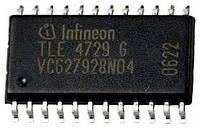 Микросхема TLE4729G