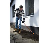 Грабли для уборки клумб и кустарниковых зон Fiskars 135501