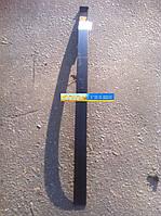 Лист рессоры №2 задней ЗИЛ 130 1515мм (пр-во Чусовая) 130Д-2912102-02, фото 1