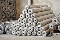 Полиэтиленовая пленка вторичная строительная 1500*200мкр