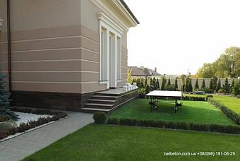 Балясины из бетона Харьков | Балюстрада в Харьковской области 29