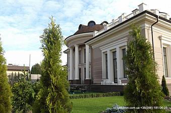 Балясины из бетона Харьков | Балюстрада в Харьковской области 30