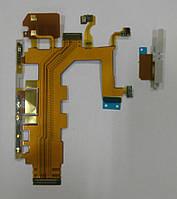 Шлейф для Sony Xperia Z2 D6503 D6502 D6543