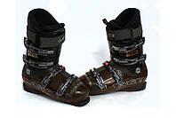 Лыжные ботинки Lange Fluid 80R АКЦИЯ-20%
