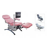 Диализно-донорское кресло DH-XD104