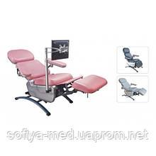 Диализно-донорське крісло DH-XD104