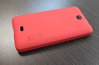 Чехол Nillkin для Nokia Lumia 430 - минимальный заказ 3 шт!