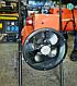 Электрическая тепловая пушка Vitals EH-150 (15 кВт, 3ф), фото 3