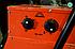 Электрическая тепловая пушка Vitals EH-150 (15 кВт, 3ф), фото 2