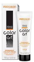 Prosalon COLOR ART 5/1 светлый пепельный шатен, 100 гр