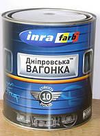 """Алкидная эмаль ПФ - 133 """"Днепровская вагонка"""""""