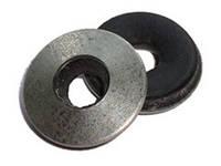 Шайба 4,8x14 с резиновой прокладкой (EPDM) (упаковка 1000 шт)