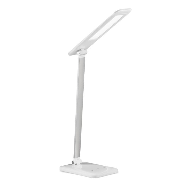 Настольный светодиодный светильник  Jasmin - 7W 3000 белый