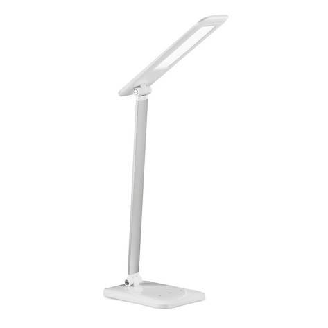 Настольный светодиодный светильник  Jasmin - 7W 3000 белый, фото 2