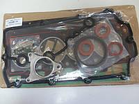 Комплект прокладок и сальников двигателя  (SQR484,2.0L Acteco) Chery Eastar / Elara