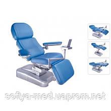 Диализно-донорське крісло DH-XD101