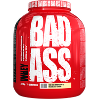 Bad Ass Whey Protein 2.27kg